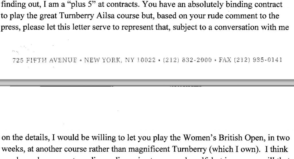 trump letter 4