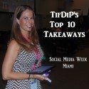 Top 10 Takeaways from Social Media Week Miami