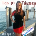 TifDiP's Top 10 from Hispanicize 2015