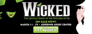 wicked long