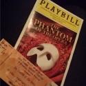 Phantom of the Opera – Take 6